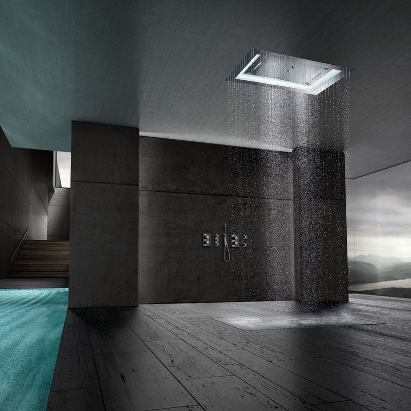 Quelle: GROHE - Spa by GROHE Aquasymphony